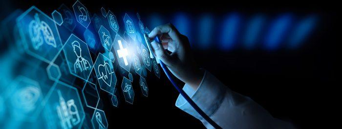 Telemedicina utilizada para alugar aparelhos médicos