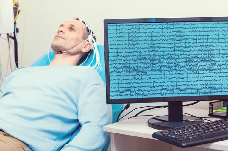 Quais são os exames a distância na neurologia?