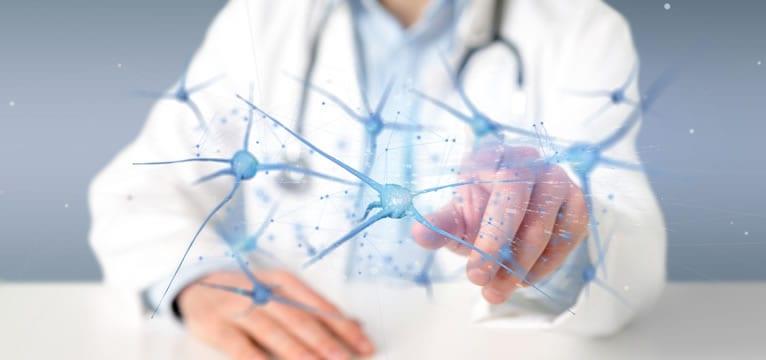 É seguro emitir laudos a distância de exames neurológicos?