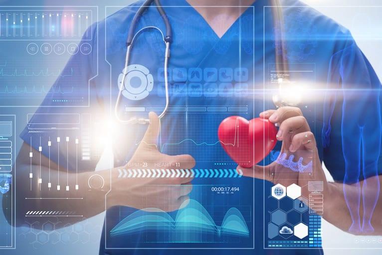 Laudo a distância em Cardiologia