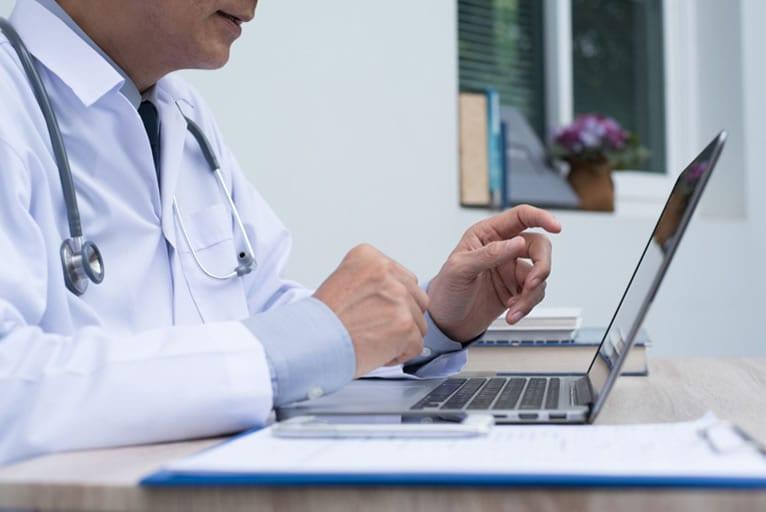 O que é teleconsultoria na saúde?