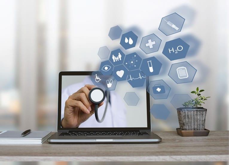 Telemedicina Morsch como solução em telemedicina e laudo a distância