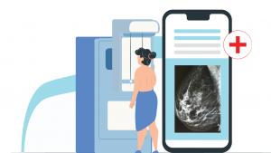 guia de telemamografia