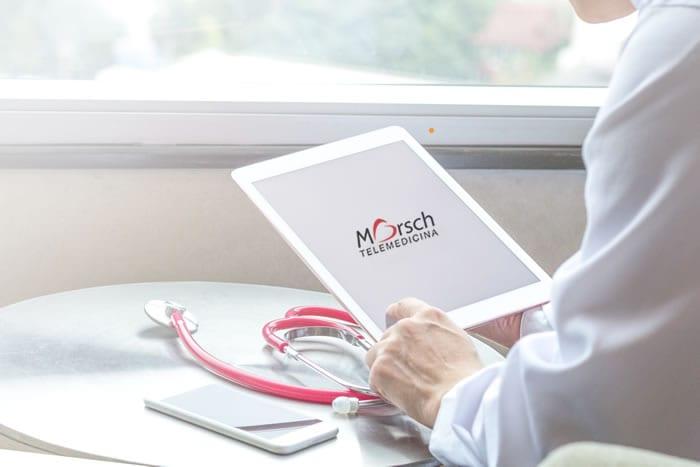 Como funciona telemedicina?