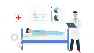Telemonitoramento de pacientes cronicos