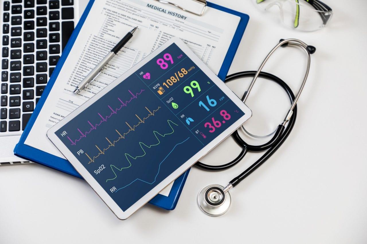 eletrocardiograma online