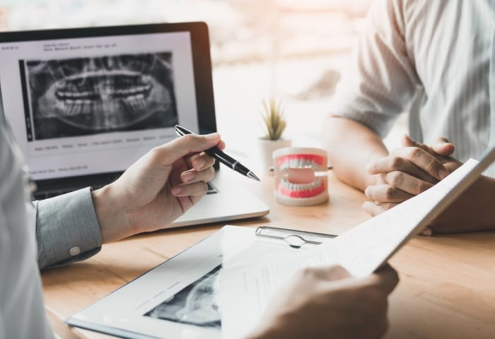 Tendências para consultórios odontológicos telerradiologia