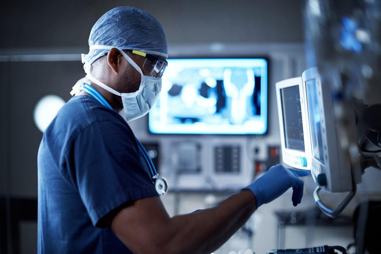 aluguel de equipamentos médicos