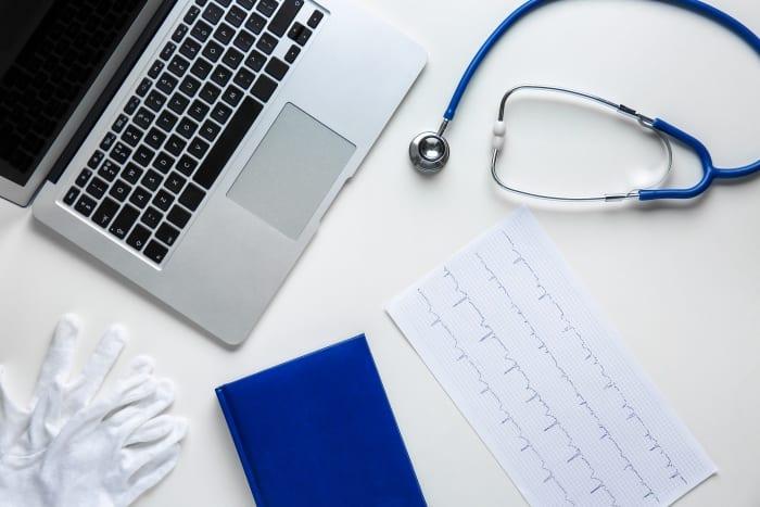 Telemedicina Morsch como solução na emissão de laudos de ECG à distância