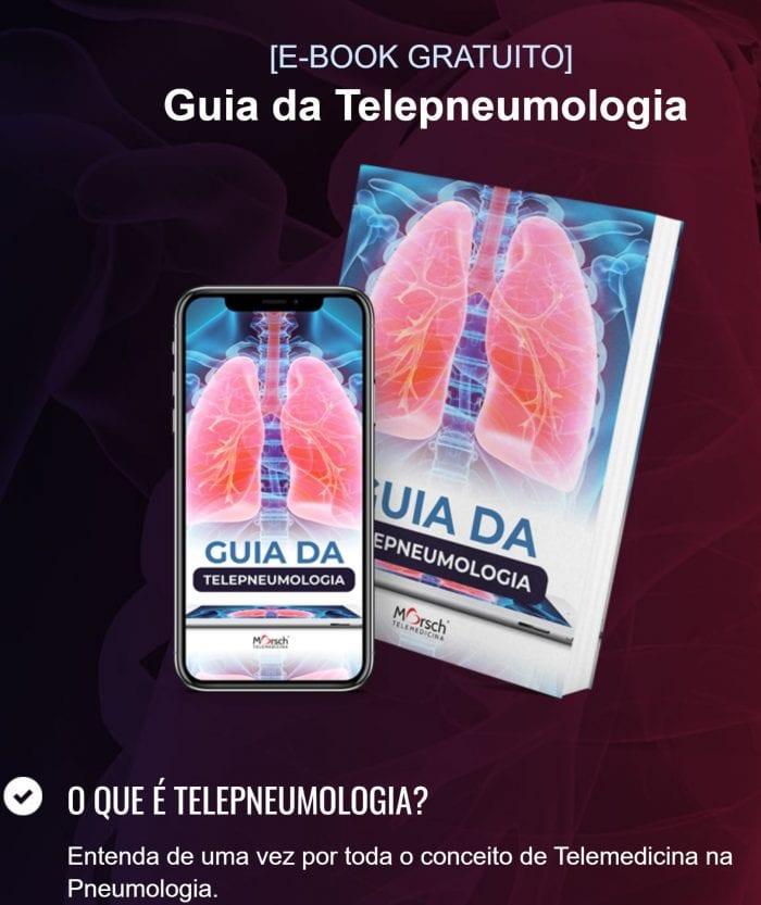 Telepneumologia na prática