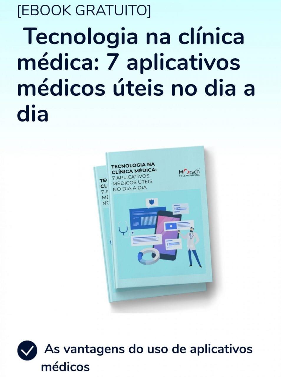 Lista de aplicativos médicos