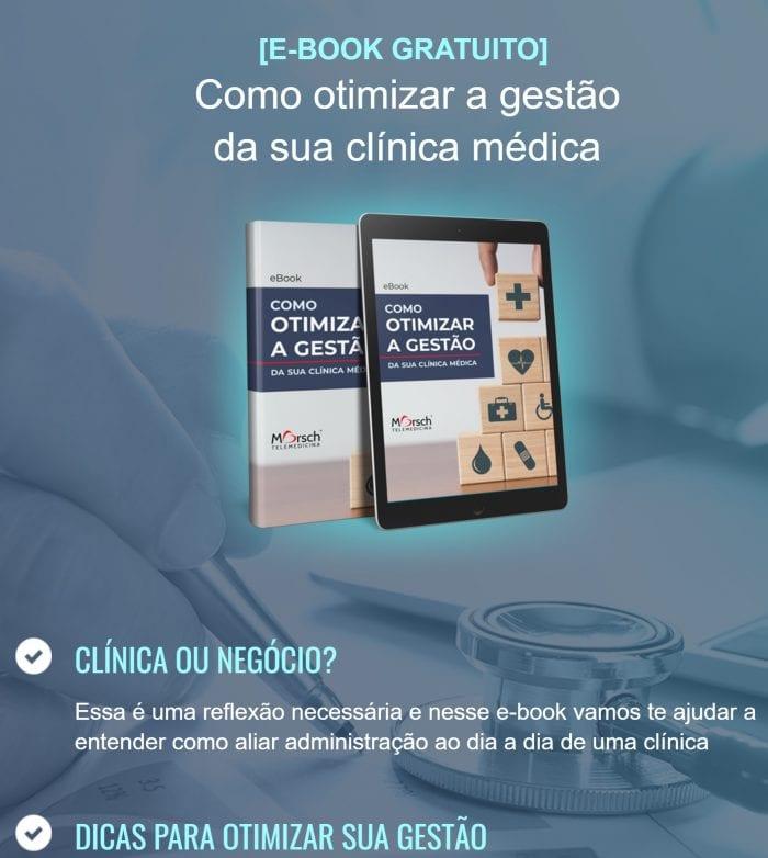 E-book de gestão em saúde