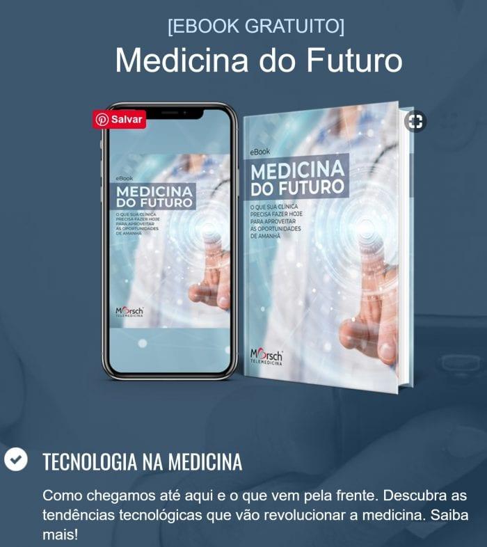 Tecnologias médicas do futuro