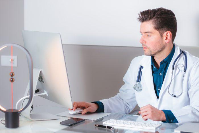 Será importante ter uma cultura de tratamento de dados em todos os níveis, do gestor ao recepcionista