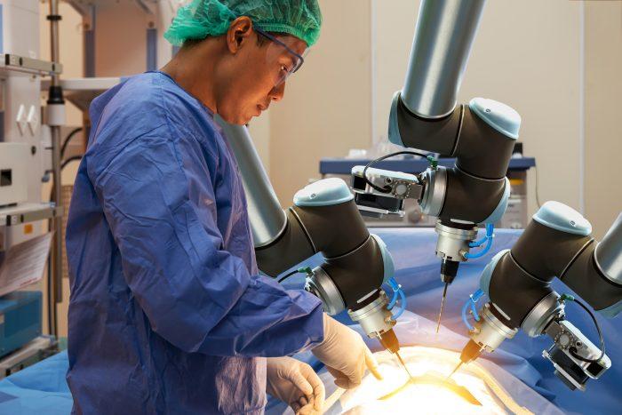 Sala de cirurgia para alugar