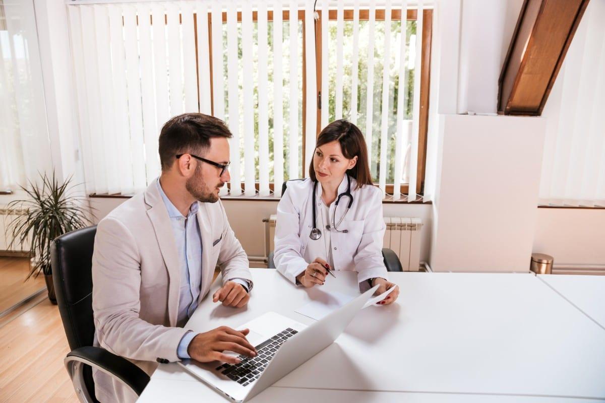 precificação de serviços médicos