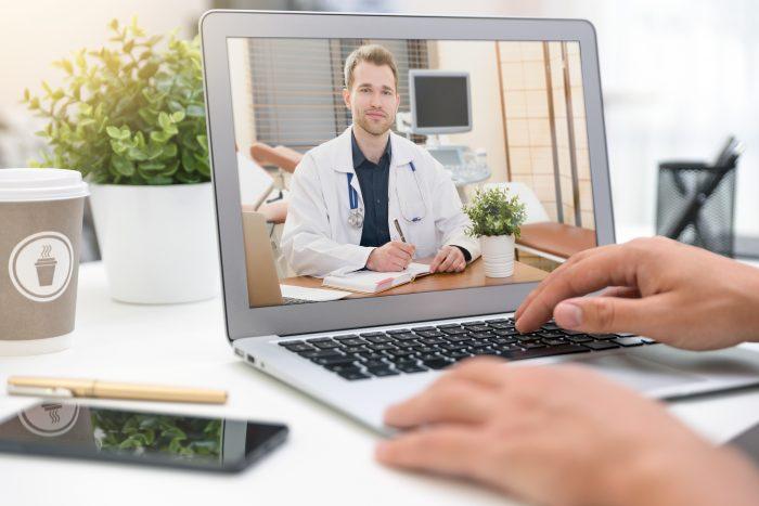 Benefícios da teleconsulta