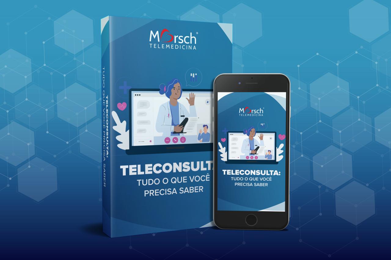 e-book de teleconsulta