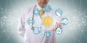 Prontuário eletrônico, teleconsulta e telediagnóstico na mesma plataforma