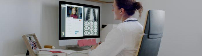Vantagens da integração entre prontuário eletrônico, teleconsulta e telediagnóstico