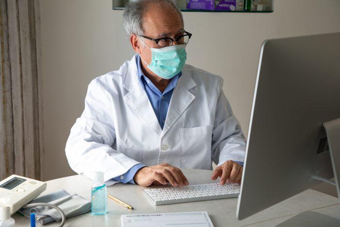 Nova lei facilitou a utilização do serviço de telemedicina