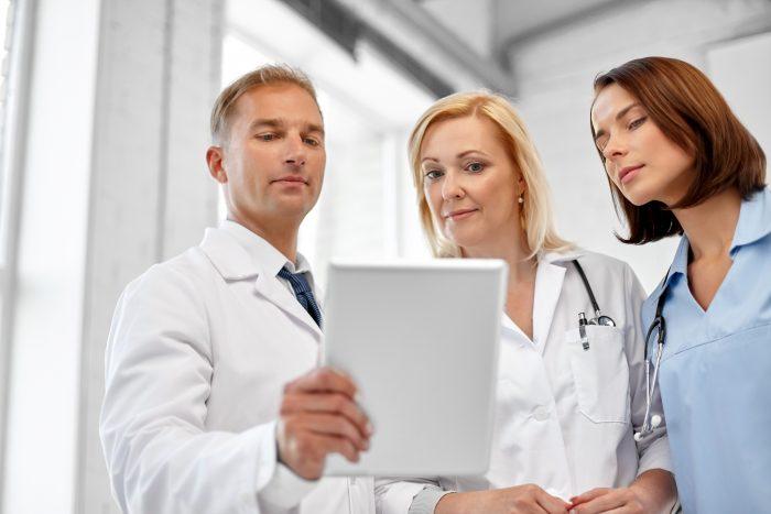 Saúde na era digital: conheça os principais desafios para os profissionais