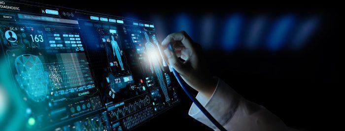 Saúde 4.0 é a inserção de tecnologias para melhorar a gestão e produtividade médica
