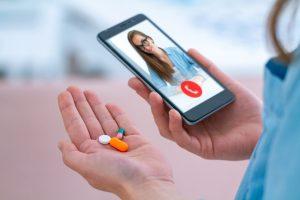 Conheça as principais vias de administração de medicamentos e como fazer isso de forma remota