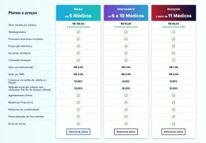 planos e preços telemedicina