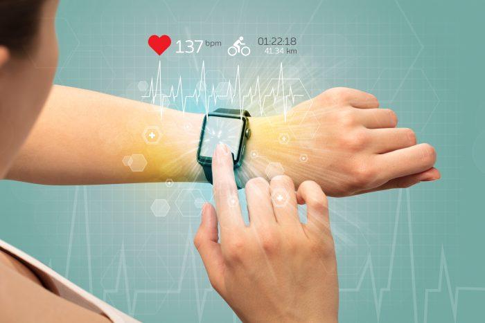 Os dispositivos auxiliam o controle e monitoramento de pacientes