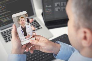 Atendimento médico online é o futuro?