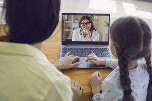 teleconsulta pediátrica: passo a passo para realizar um bom atendimento à distância