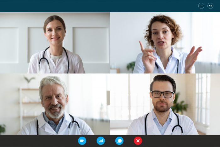 Como funciona o formato à distância da Junta Médica