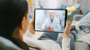 Relação da telemedicina com a atenção primária à saúde