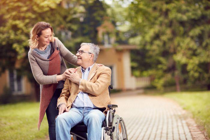 A desospitalização traz mais conforto e otimiza o tempo de recuperação do paciente