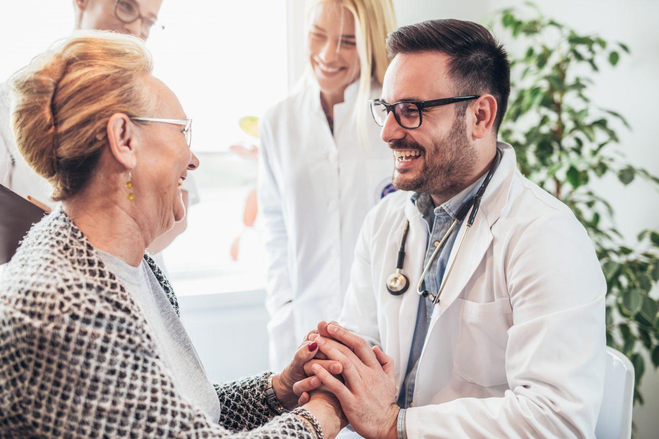 O objetivo da medicina integrativa é melhorara a saúde do paciente como um todo