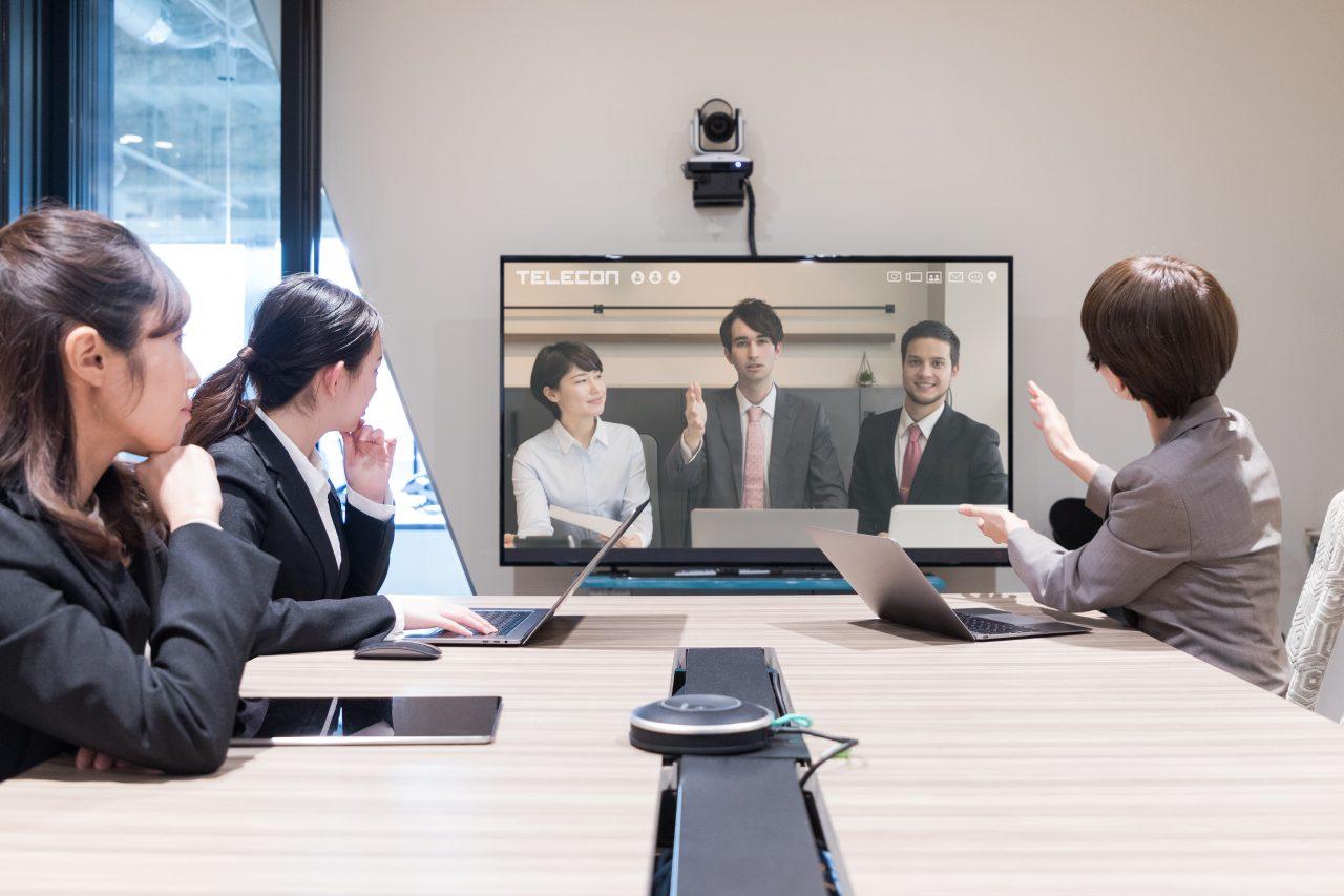 Quais são as vantagens da telepresença?