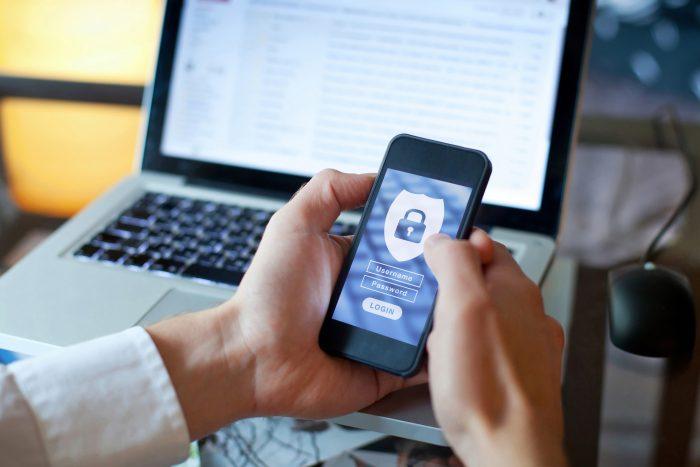 A segurança da informação é um fator cada vez mais importante no mundo atual.