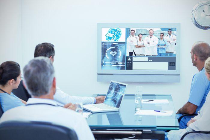 economizar com a Telemedicina e o aluguel de consultório