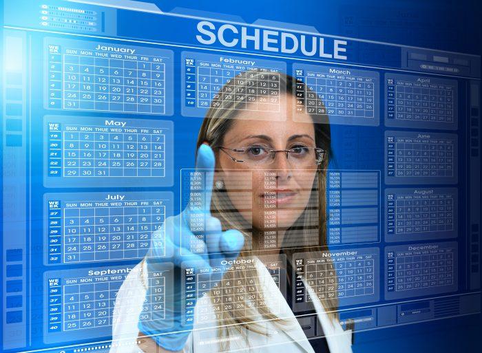Saiba como otimizar a agenda médica sem perder o profissionalismo