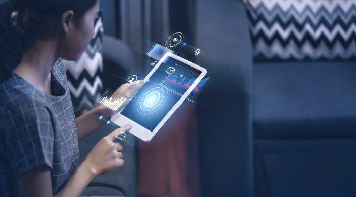 A tecnologia e a área médica estão cada vez mais conectadas.