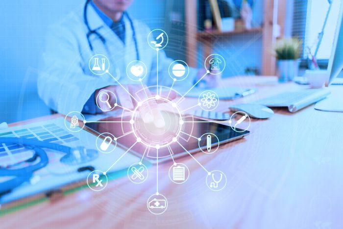 Quais as principais características de uma clínica digital?