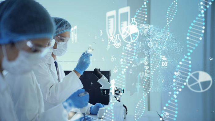 Como a nanotecnologia favorece a medicina?