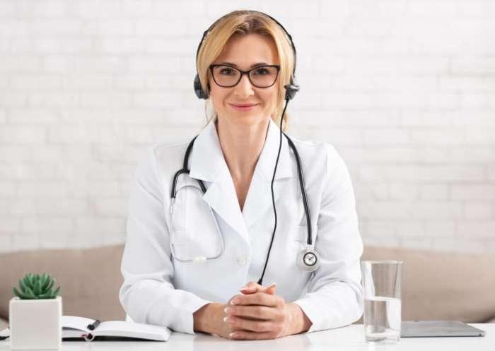 20 opções de Podcast de saúde