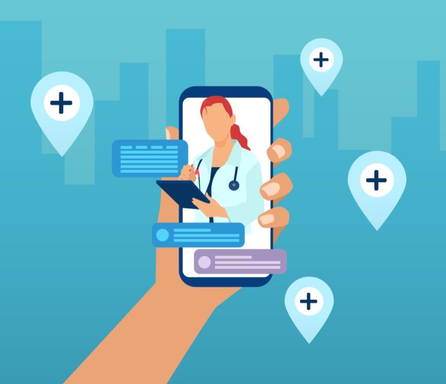 Quais são as vantagens da Telemedicina para clínicas?