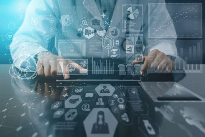 Quais são os principais componentes da gestão de APIs?