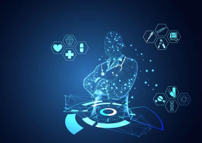 O futuro da saúde com o auxílio de APIs