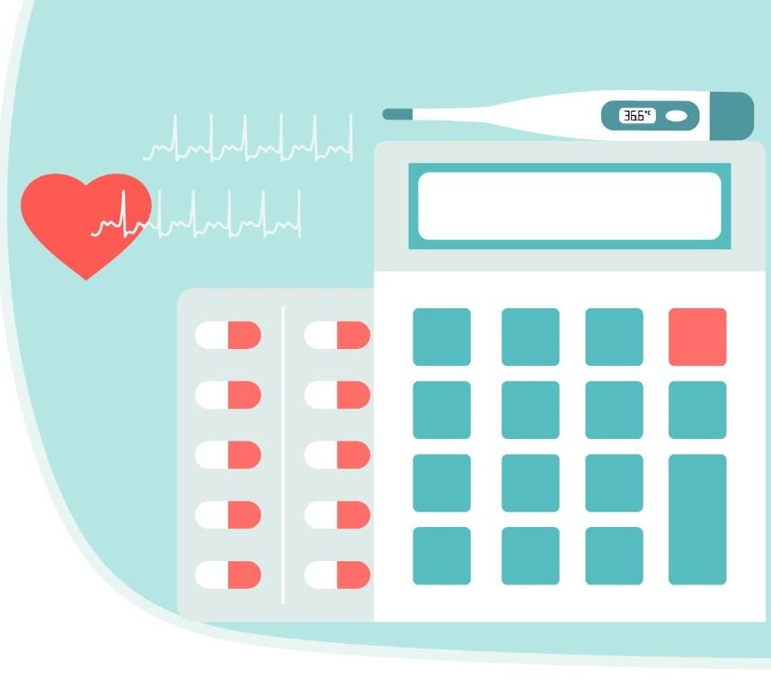 Por que a calculadora de gravidez funciona dessa maneira?