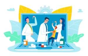 Consulta médica: como manter a qualidade no formato online?