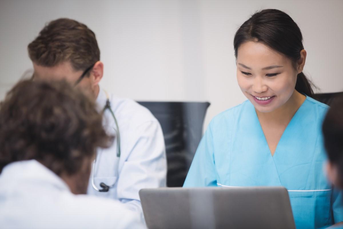 Vantagens do sistema de gestão hospitalar
